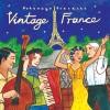 Putumayo Presents - Vintage France